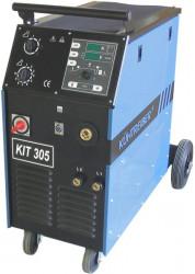 KIT 305 PROCESSOR Svářečka CO2 + 4m hořák, kukla, ventil