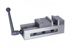 SVA-100 PROMA Přesný strojní svěrák + SADA ŠROUBOVÁKŮ