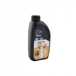 Motorový olej Riwall pro extrémní zimní použití SAE 5W-30 1litr