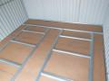 Základna pro podlahu k domku MAXTORE 1012