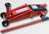Hydraulický zvedák pojízdný 2,5 tuny XTline PT83006B