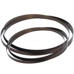 2455 x 27 mm bimetalový pilový pás na kov 10-14 zubů