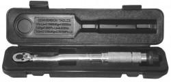 """2-24Nm 1/4"""" Momentový klíč ohybový PROTECO 43.OMK-025-14"""