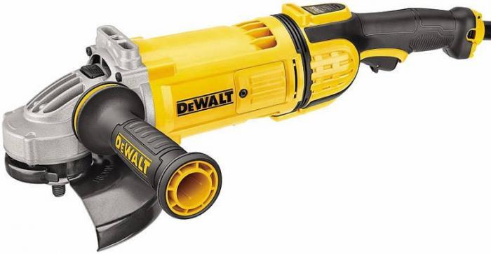 DeWALT DWE4579 úhlová bruska 230mm