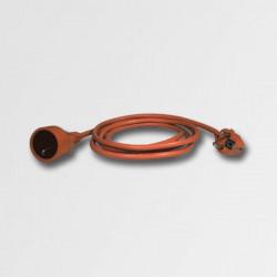 Prodlužovací kabel 10m 230V 1 zás. KL29110