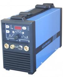 KITin 1900HF SET svářecí invertor + TIG hořák, kufr, red. ventil