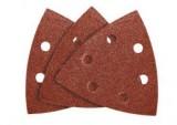 brusný papír FDS-280, FTS-260K zr. 80 - 90x90x90
