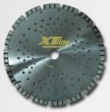 125 mm EXTREM laser diamantový kotouè XTline