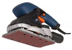 FERM PSM1024 vibrační bruska 180W 90x128mm