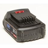Baterie 20V 2Ah Li-ion Scheppach ABP2.0-20Li