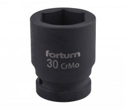 """30 mm průmyslová hlavice 3/4"""" FORTUM"""