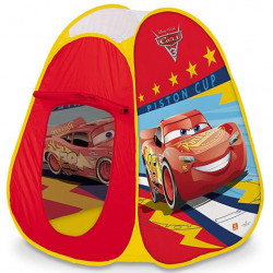 Dětský stan Pop up MONDO Cars