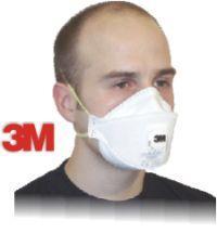 Respirátor 3M 9332 FFP3 s ventilkem