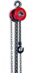 PROMA RZ-23 1,4 tuny Řetězový kladkostroj