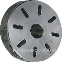 Lícní deska pro soustruh SPB-400, SPB-550
