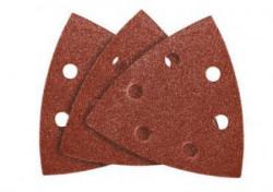 brusný papír FDS-280, FTS-260K zr. 100 - 90x90x90