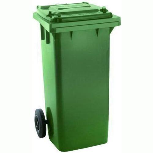 Popelnice plastová 240l zelená
