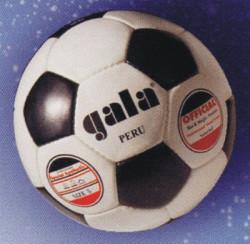 Fotbalový míč GALA PERU BF4073S vel. 4