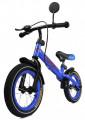 KIDS RACE WH125B odrážedlo modré