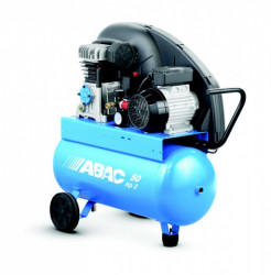 ABAC P50/400/3 kompresor 2,2kW/400V, 10Bar