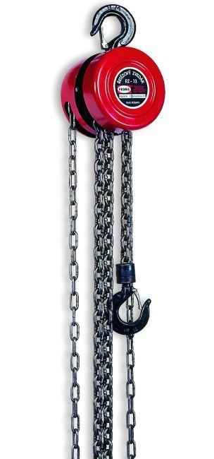 Řetězový kladkostroj PROMA RZ-33