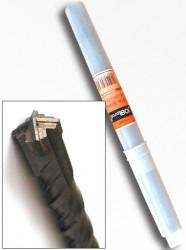 16x400 SDS-Max vidiový vrták do betonu 4-břitý