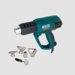 Opalovací pistole 3stupně XTline PLD2230 2000W s příslušenstvím