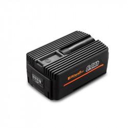 Baterie 40V 6Ah Riwall PRO RAB 640