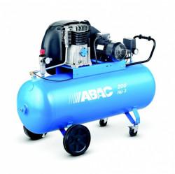 ABAC P200/400/3 kompresor 2,2kW/400V, 10Bar
