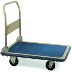 Přepravní vozík FB-150N nosnost 150kg 74x48cm