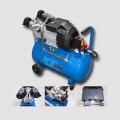 XTline JN-30V TX1004 kompresor 50litù 8Bar + PLACHTA