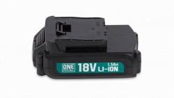Baterie 18V 1,5Ah Li-ion PowerPlus POWEB9010