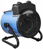 GÜDE GEH 3000 Elektrický pøímotop 3kW 230V