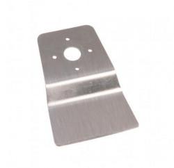 Nástavec nůž 5 cm pro oscilační brusky FERM OTA1002