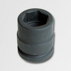 """22 mm průmyslová hlavice 3/4"""" HONITON"""