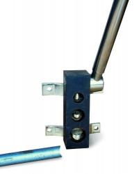 DT-1 Děrovačka trubek 15-22mm PROMA