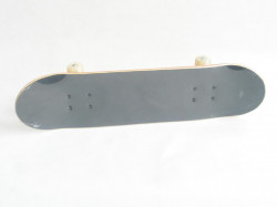 SEDCO Skateboard EXTREM COLD èerný