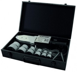 PROTECO sváøeèka na plastové trubky 800/1500W pr. 20-63mm