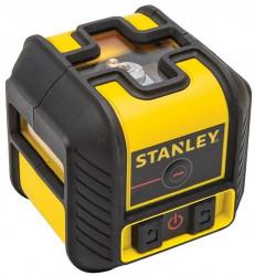 Laser křížový CROSS90 RED NextGen STANLEY STHT77502-1