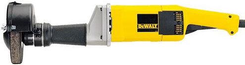 DeWALT DW882 přímá kotoučová bruska