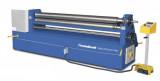 METALLKRAFT RBM 2050-30 E PRO Elektr. zakružovaèka plechu 205cm