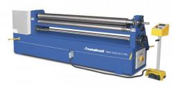 METALLKRAFT RBM 2050-30 E PRO Elektr. zakružovačka plechu 205cm