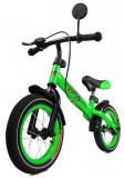 KIDS RACE WH125B odrážedlo zelené