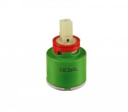 Kartuše náhradní SEDAL 35mm s termoregulací SONATA 82050