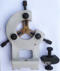 Luneta pevná k soustruhu PROMA SPB-400, SPB-550