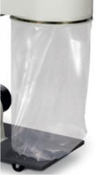 Plastikový vak spodní pro odsavaè PROMA OP-750
