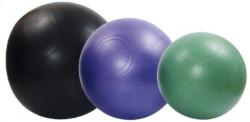 Gymnastický míè HEAVY 65cm 1306 2xbarva