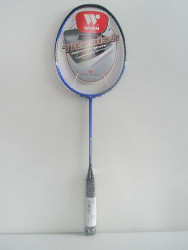 Badminton raketa WISH SUPER86, 85-89g