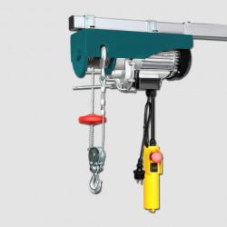 Naviják 600kg 12m elektrický lanový XTline