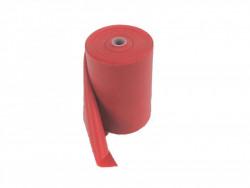 Aerobic guma metráž - 12m, tl. 0,4cm, èervená VÝPRODEJ